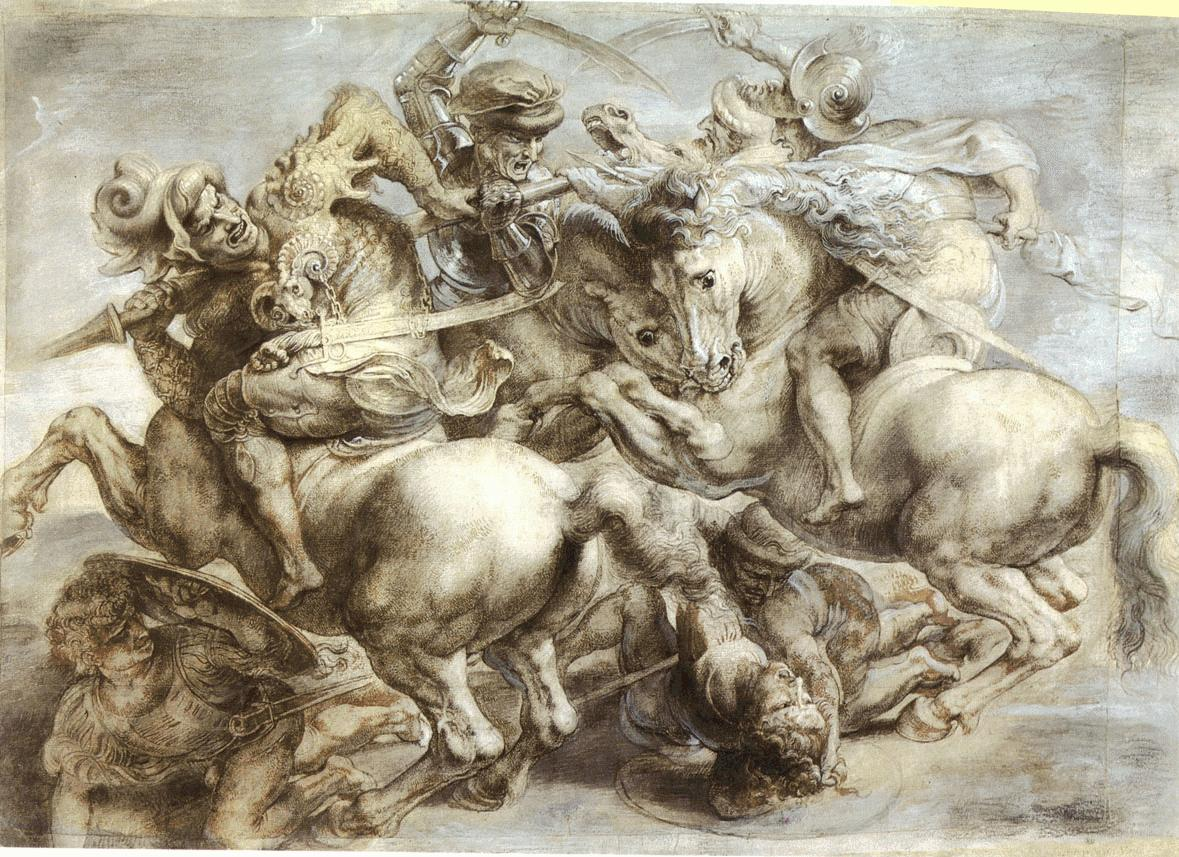 The Battle