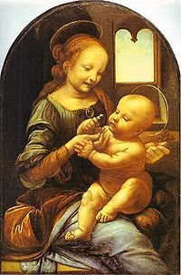 The Benois Madonna