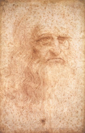 The Work and Art Gallery of Leonardo Da Vinci
