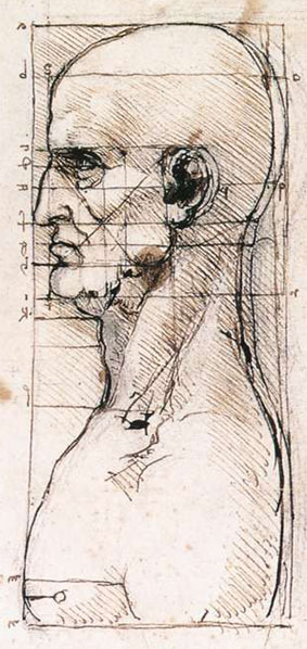 Inventions of Leonardo Da Vinci. Leonardo as painter, observer ...